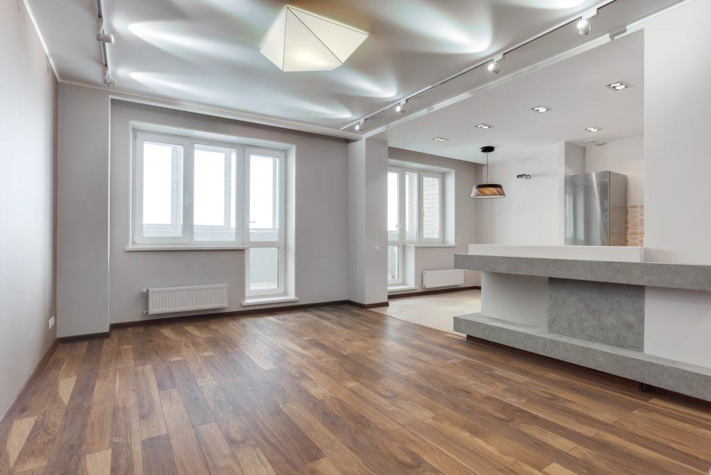 Заказ ремонта квартиры под ключ в Заводском районе