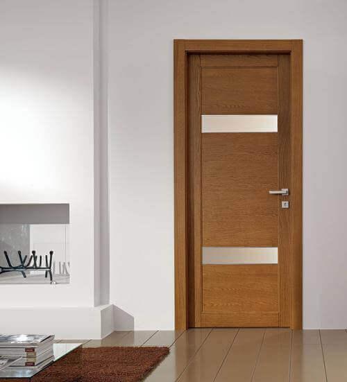 Приемка межкомнатных дверей при ремонте