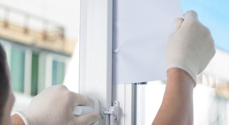 Оценка качества установки пластиковых окон